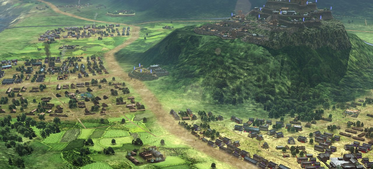 Nobunaga's Ambition: Sphere of Influence (Taktik & Strategie) von Koei Tecmo / Koch Media