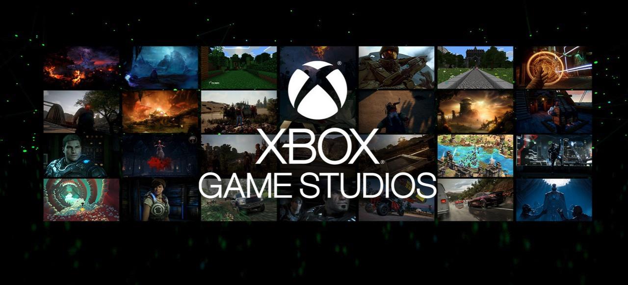 Xbox Game Studios (Unternehmen) von Microsoft