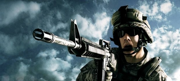 Battlefield 3 (Shooter) von Electronic Arts