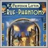 Alle Infos zu Professor Layton und der Ruf des Phantoms (NDS)