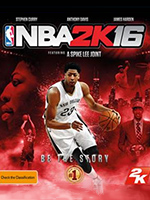 Alle Infos zu NBA 2K16 (360,Android,iPad,PC,PlayStation3,PlayStation4,XboxOne)
