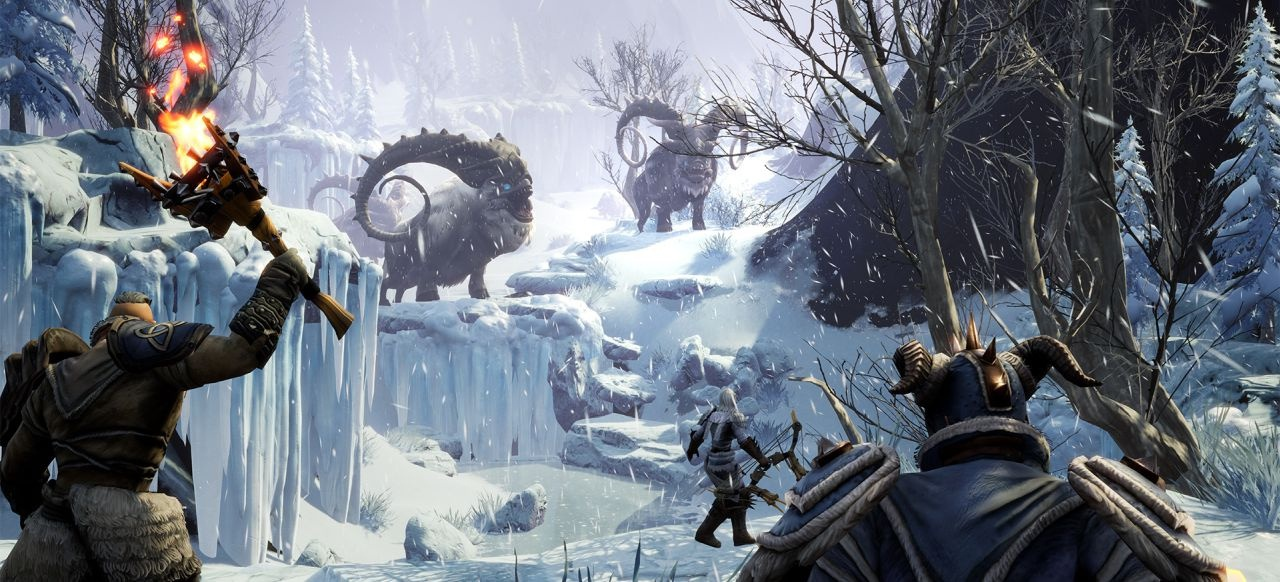 Rend (Survival & Crafting) von Frostkeep Studios