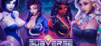 Subverse: Großer Kickstarter-Erfolg: Mit Waifus durch das Universum