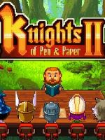 Alle Infos zu Knights of Pen & Paper 2 (Android,iPad,iPhone,Linux,Mac,PC,PlayStation4,Switch,XboxOne)
