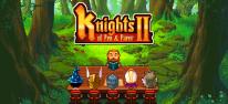 Knights of Pen & Paper 2: Deluxiest Edition für PS4, Switch und Xbox One angekündigt