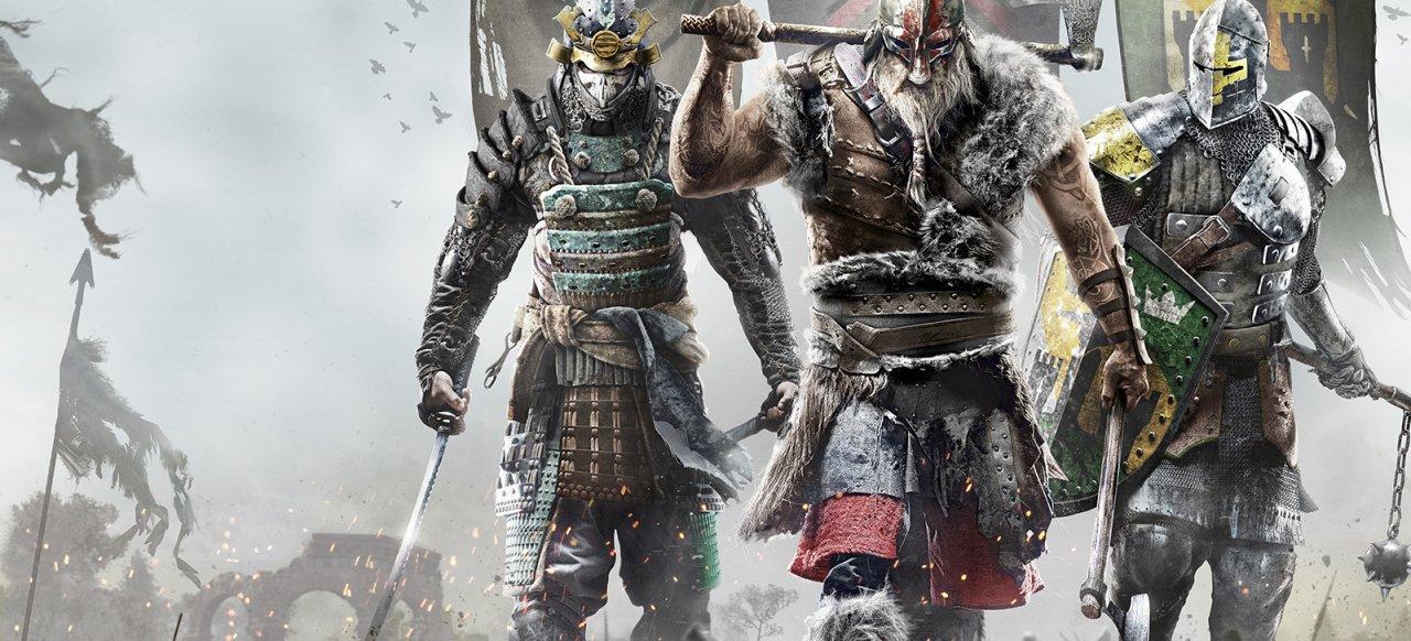 For Honor (Prügeln & Kämpfen) von Ubisoft