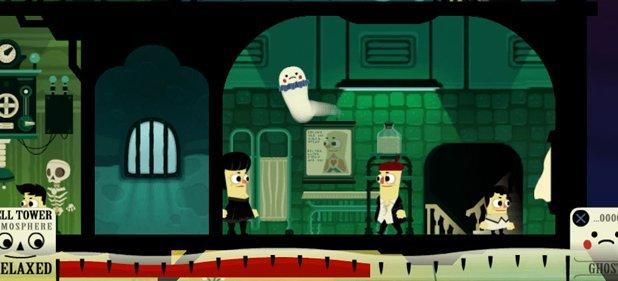 Haunt the House: Terrortown (Taktik & Strategie) von SFB Games Ltd