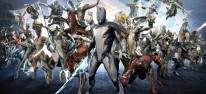 Warframe: Third-Person-Shooter (Free-to-play) auf Switch gestartet