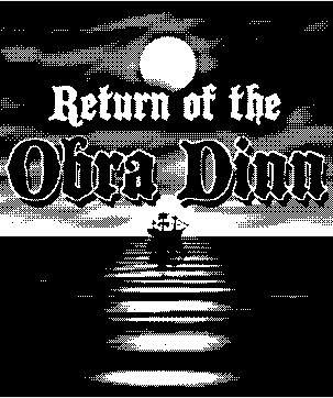Alle Infos zu Return of the Obra Dinn (XboxOne)