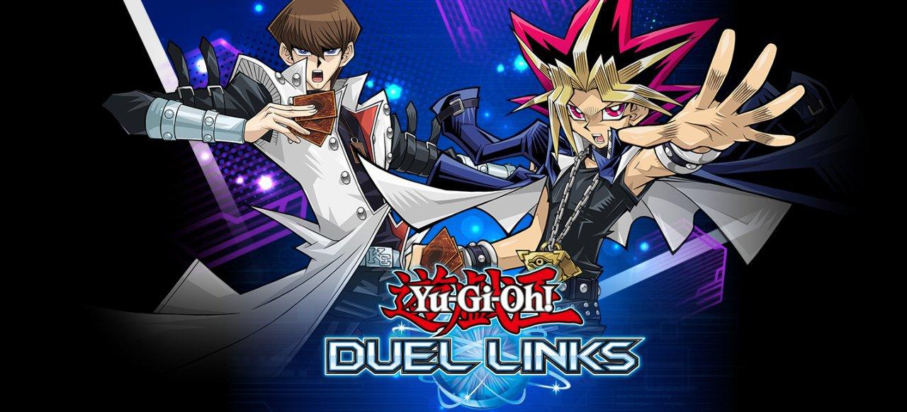 Yu-Gi-Oh! Duel Links (Taktik & Strategie) von Konami