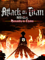 Alle Infos zu Shingeki no Kyojin: Humanity in Chains (3DS,N3DS)