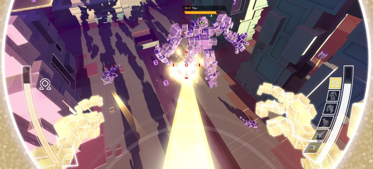 Atomega (Shooter) von Ubisoft