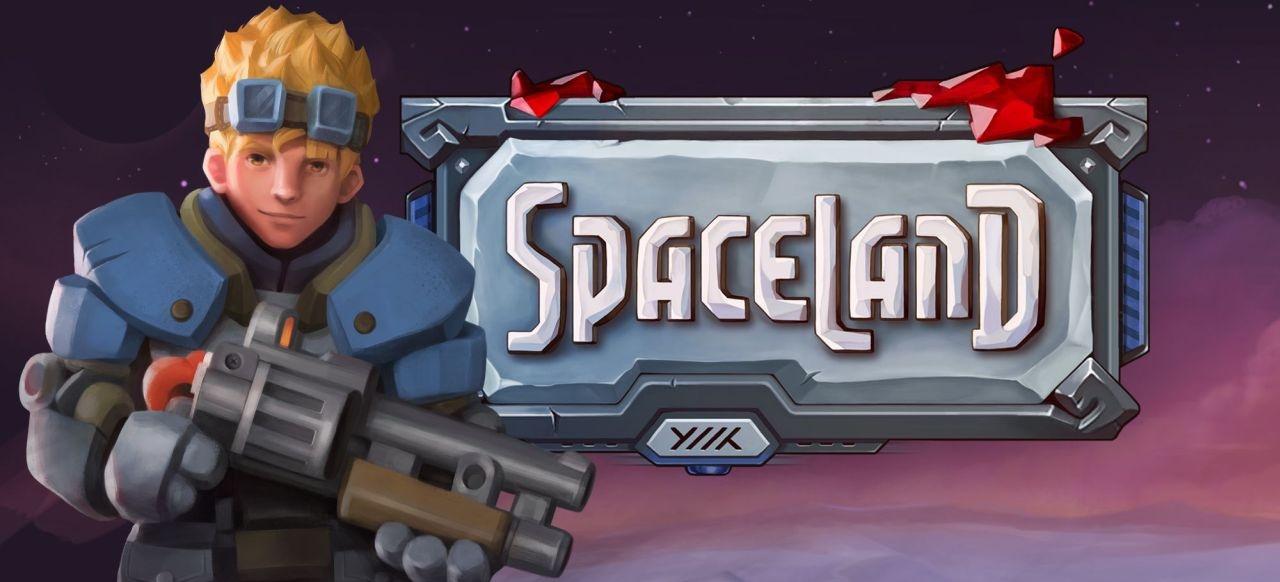 Spaceland (Rollenspiel) von Tortuga Team