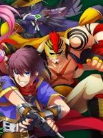Alle Infos zu Fantasy Hero: Unsigned Legacy (PS_Vita)