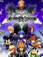 Alle Infos zu Kingdom Hearts HD 2.5 ReMIX (PC,PlayStation3,XboxOne)