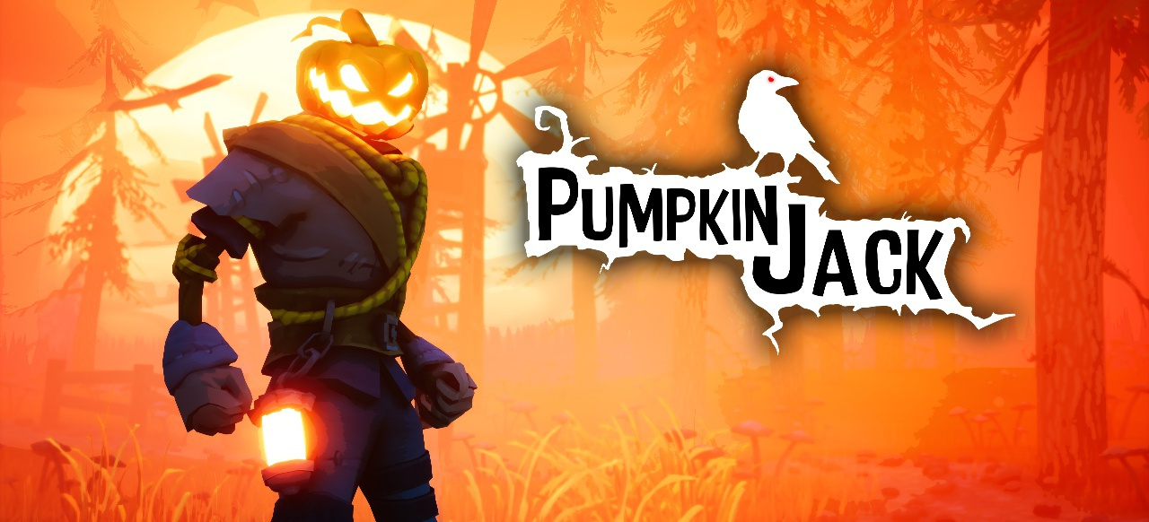 """Pumpkin Jack: 3D-Plattformer im verfluchten """"Königreich der Langeweile"""" für PC und Konsolen"""