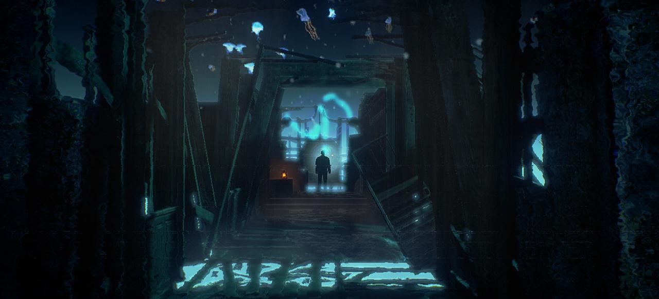 Conarium (Adventure) von Iceberg Interactive