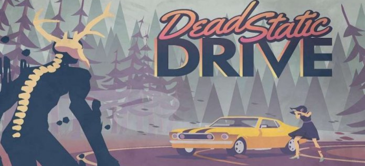 Dead Static Drive (Adventure) von Team Fanclub