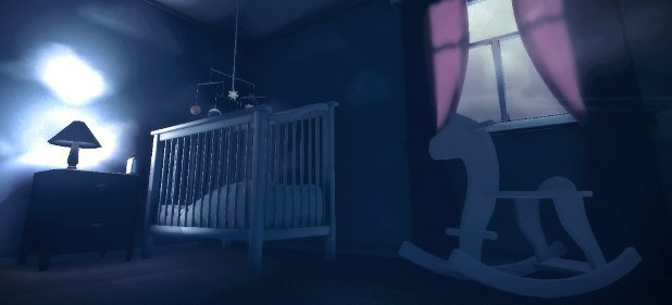 Among The Sleep (Action-Adventure) von Krillbite / SOEDESCO