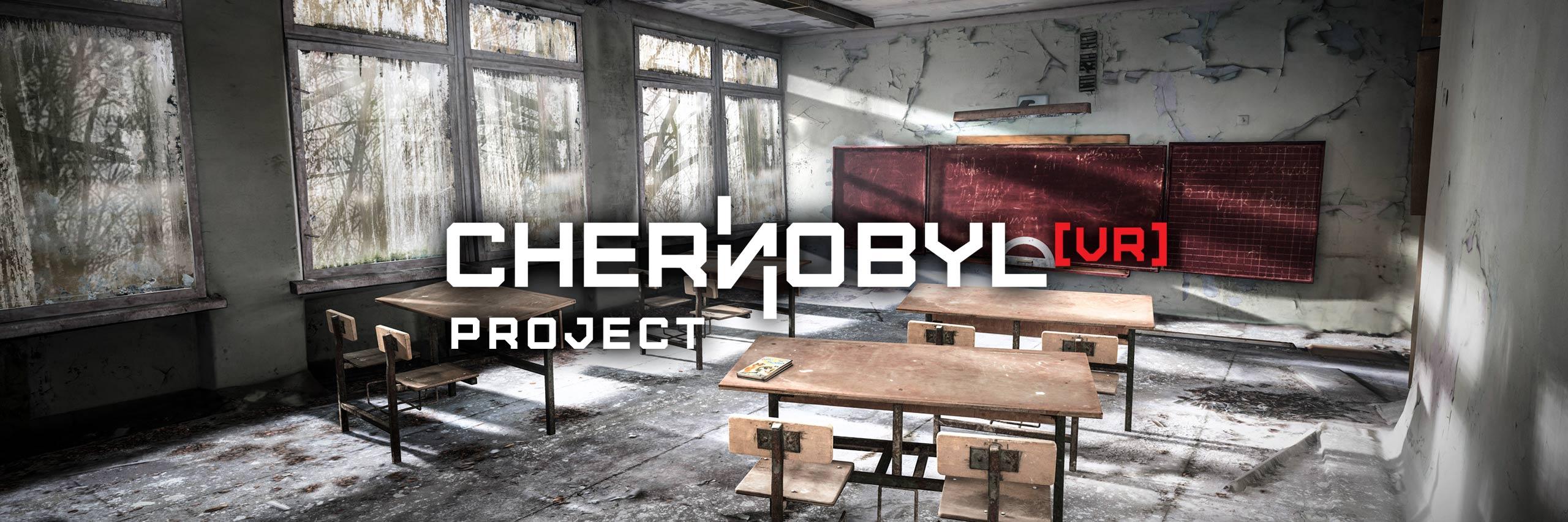 Alle Infos zu Chernobyl Project (HTCVive,OculusRift,PC,VirtualReality)
