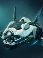 Alle Infos zu Aquanox Deep Descent (Mac,PC,PlayStation4,XboxOne)