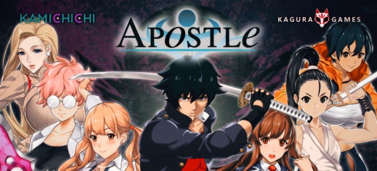 Apostle (Rollenspiel) von Kagura Games