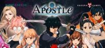 Apostle: Apokalyptisches Anime-Rollenspiel auf Steam gestartet