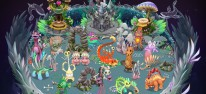 My Singing Monsters: Musikalische Monsteraufzucht betritt die PC-Bühne