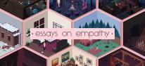 Essays on Empathy: Pixelart-Kompilation mit zehn Kurzgeschichten für PC