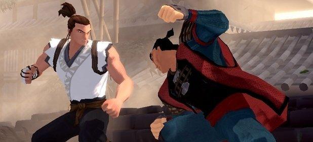 Karateka (Prügeln & Kämpfen) von D3Publisher