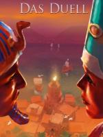 Alle Infos zu Imhotep - Das Duell (Spielkultur)