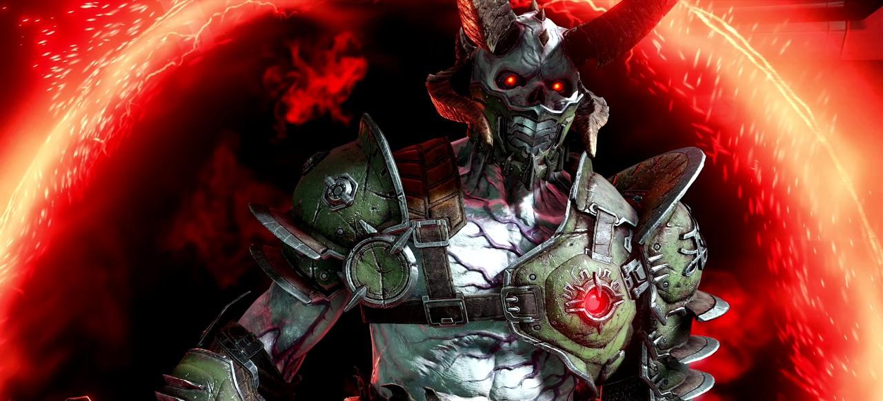 Death Metal, das Videospiel