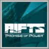 Alle Infos zu RIFTS: Promise of Power (NGage)