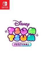 Alle Infos zu Disney Tsum Tsum Festival (Switch)