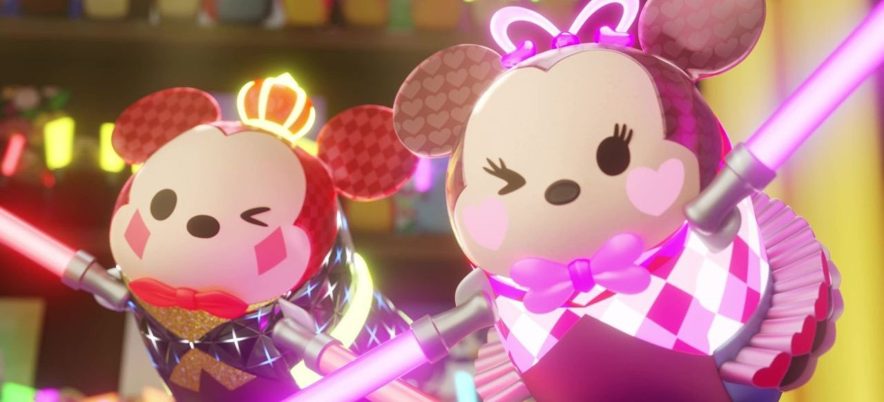 Disney Tsum Tsum Festival (Geschicklichkeit) von Bandai Namco Entertainment