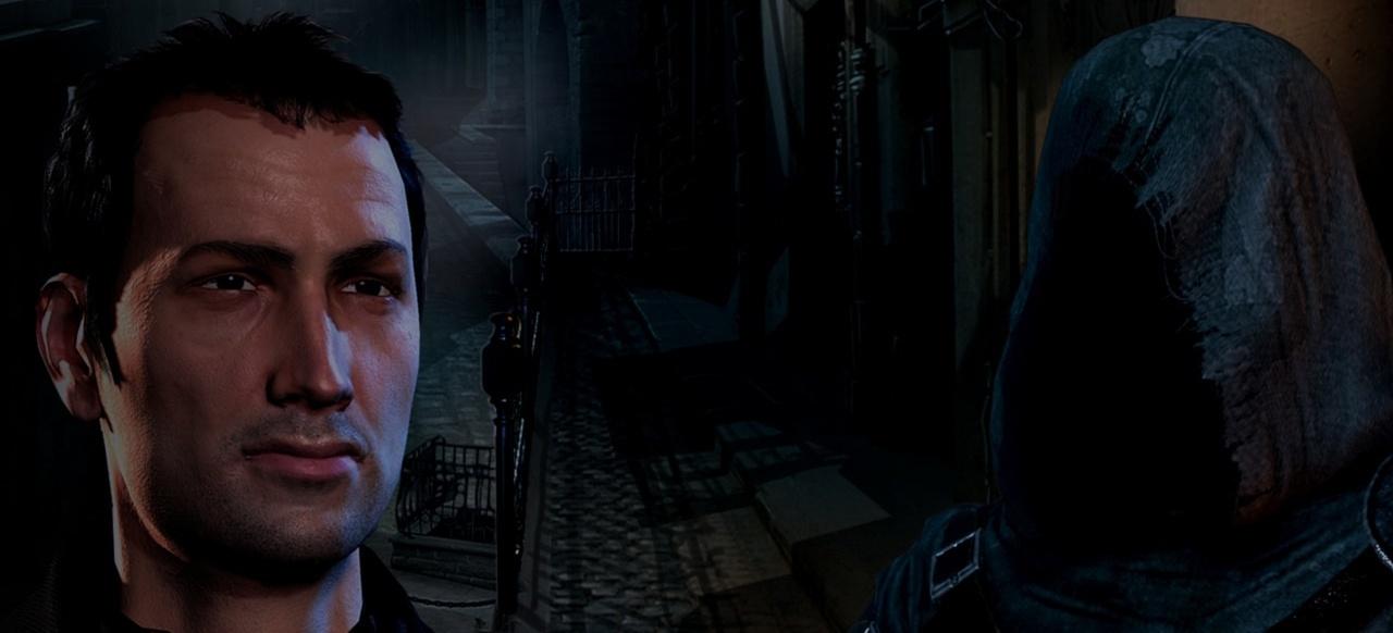 The Last DeadEnd (Adventure) von AzDimension / JanduSoft