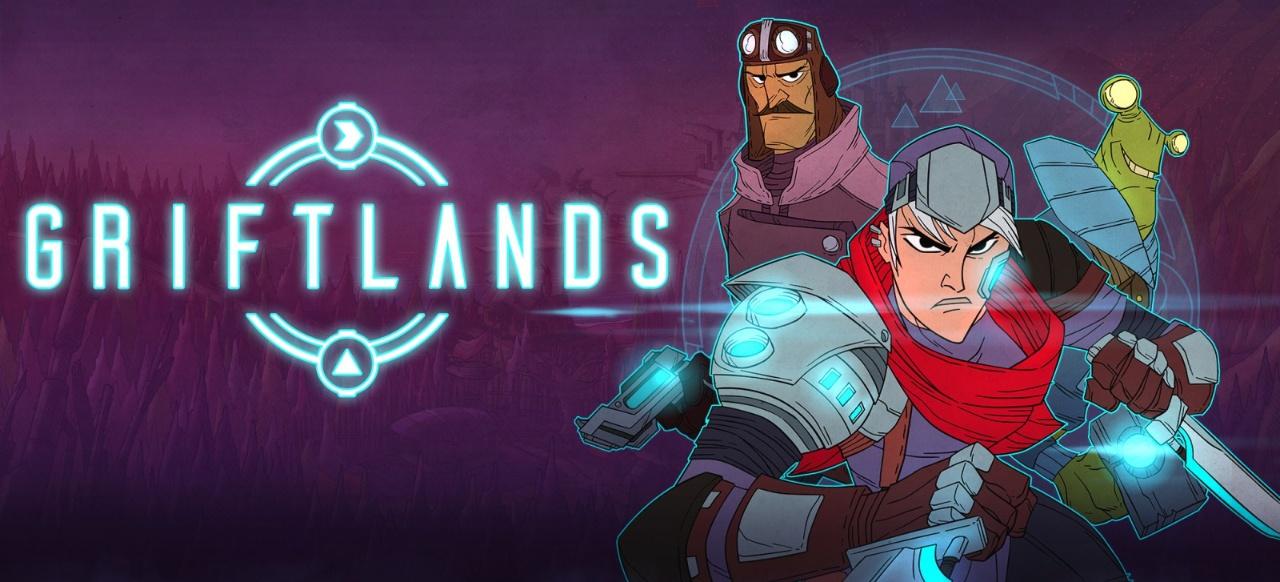 Griftlands (Taktik & Strategie) von Klei Entertainment