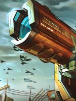 Alle Infos zu Siege of Centauri (PC)