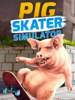 Alle Infos zu Pig Skater Simulator (PC)