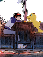 Alle Infos zu Digimon Survive (PC,PlayStation4,Switch,XboxOne)