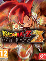 Alle Infos zu DragonBall Z: Battle of Z (360,PlayStation3,PS_Vita)
