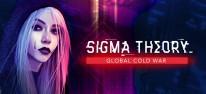 Sigma Theory: Global Cold War: Rundenbasierte Spionage-Simulation in einem futuristischen Kalten Krieg