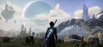 Edge of Eternity: The Plains of Solna: Zweites Story-Kapitel angekündigt