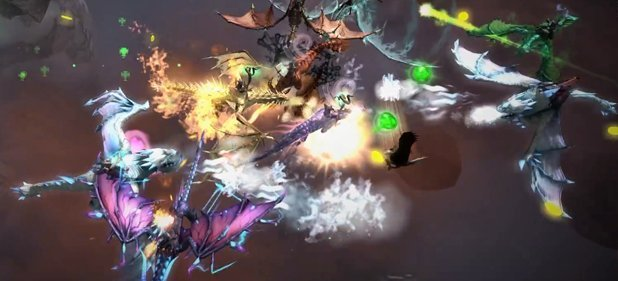 Dragons and Titans (Taktik & Strategie) von Versus Evil