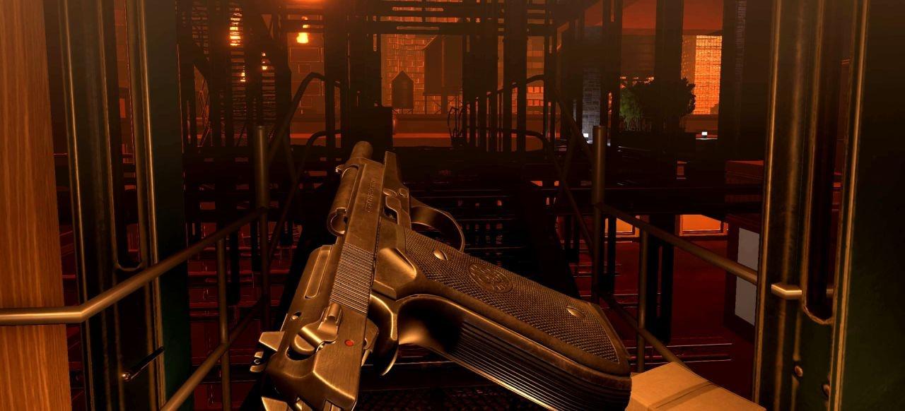 Receiver 2 (Shooter) von Wolfire Games