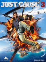 Alle Infos zu Just Cause 3 (PC,PlayStation4,XboxOne)