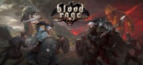 Blood Rage - Digital Edition: Wikinger-Brettspiel wird für PC adaptiert