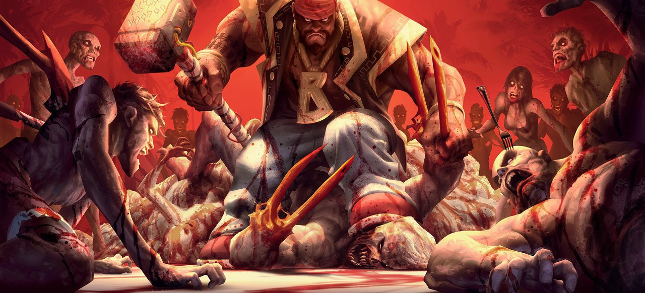 Dead Island: Epidemic (Action-Adventure) von Deep Silver