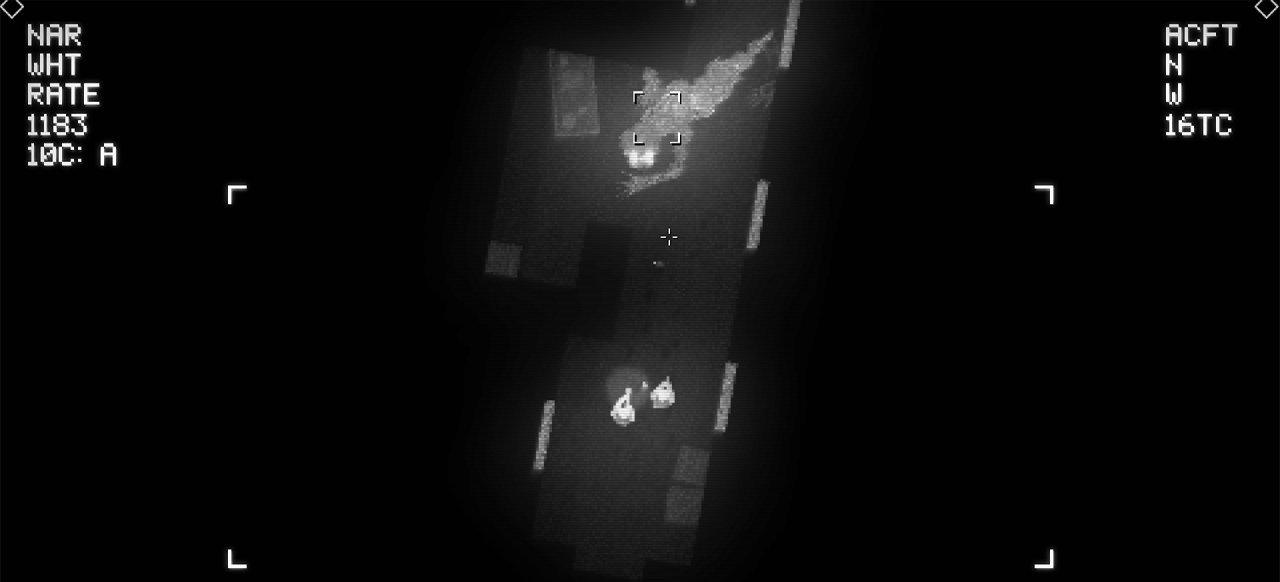 Noct (Arcade-Action) von Devolver Digital