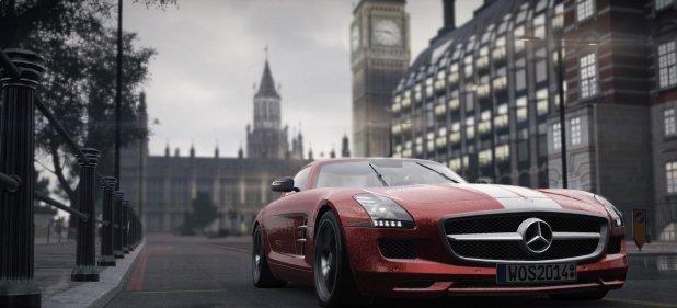 World of Speed (Rennspiel) von